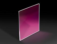 Gorilla® Glass Windows