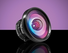 3.5mm C Series Fixed Focal Length Lens