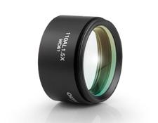 SZ51/SZ61 1.5X Objective Lens, #88-130