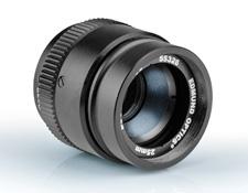 25mm Focal Length, #55-326