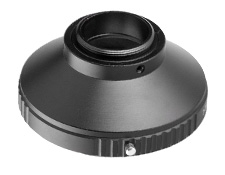 C-Mount - Minolta MD-Mount Camera Lens Adapter, #54-345