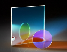 Additive and Subtractive Dichroic Color Filters