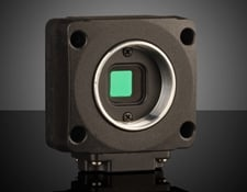 1500 - 1600nm NIR CCD USB 2.0 Camera (Front)