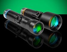SilverTL™ In-line Telecentric Lenses