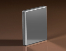 15 x 15mm Protected Silver, λ/4 Mirror, #49-192