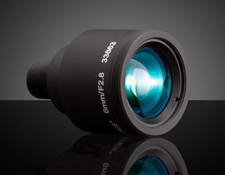 6mm UCi Series Fixed Focal Length Lens