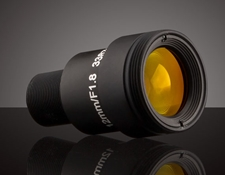 12mm UCi Series Fixed Focal Length Lens
