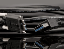 Certified USB3.0, Standard-A to Micro-B Cable