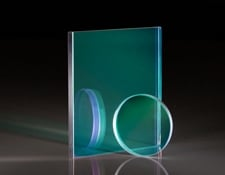 UV Hot Mirrors