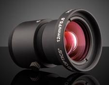 12mm FL HPi Series Fixed Focal Length Lens