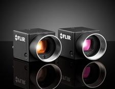 FLIR® Blackfly® S PoE GigE Cameras