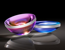 TECHSPEC Precision UV Fused Silica Aspheric Lenses