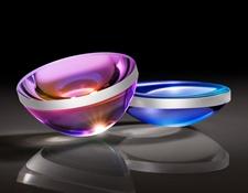 TECHSPEC Precision UV Fused Silica Aspheric Lenses
