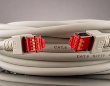Cable GigE Cat 6 SFTP