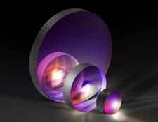 TECHSPEC High Energy Laser Line Polarizers