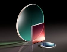 TECHSPEC High Performance Hot Mirrors