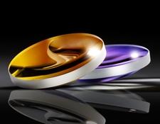 TECHSPEC® λ/40 Laser Grade Aspheric Lenses