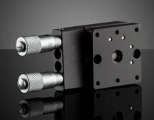 30mm Micrometer Tilt Stage
