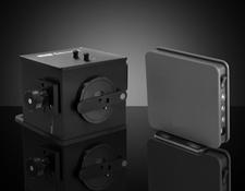 Compact TPA Ultrafast Autocorrelator and Control Unit