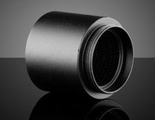 25mm Length, Acktar Hexa-Black™ C-Mount Noise Reduction Extension Tube
