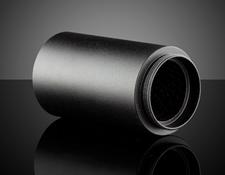 50mm Length, Acktar Hexa-Black™ C-Mount Noise Reduction Extension Tube