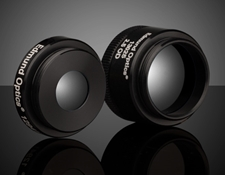 C-Mount Absorptive Neutral Density (ND) Filters