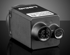 Lucid Vision Labs Triton™ Power over Ethernet (PoE) Cameras