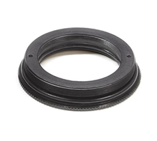 35.5mm ID, IP67 Lens Tube Adapter Ring