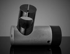 Premier Laser Diode Module/Detector Mount