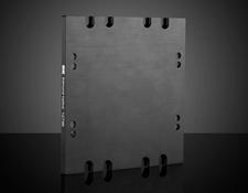 #12-796: 160mm x 100mm Lab Jack Universal Breadboard Adapter