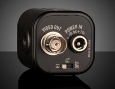 1460-1600nm Near-Infrared Camera (Back)