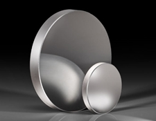 TECHSPEC® Ultrafast-Enhanced Silver Concave Laser Mirrors