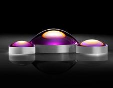 TECHSPEC® High Precision Aspheric Lenses