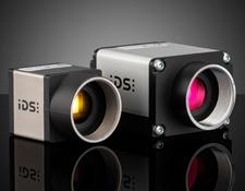 IDS Imaging uEye+ USB3 Cameras