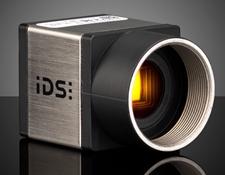 IDS Imaging uEye+ USB3 Camera, CP Model (Front)