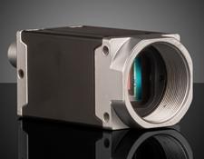 Basler ace2 GigE Cameras(Front)
