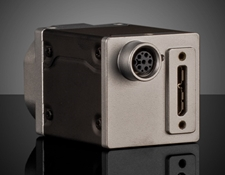 Basler ace2 USB 3.0 Cameras (Back)