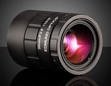 35mm CA Series Fixed Focal Length Lens