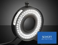 SCHOTT VisiLED UV Ringlights, #16-789