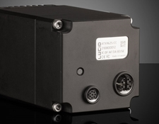 Lucid Vision Labs Atlas10 10GigE Power over Ethernet (PoE) Cameras (Back)
