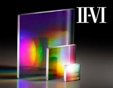 II-VI LightSmyth™ Transmission Diffraction Gratings