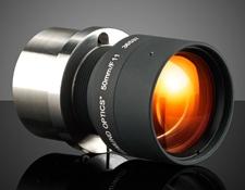 50mm HPr Series Fixed Focal Length Lens