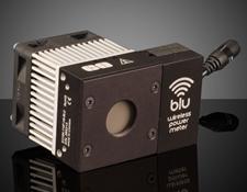 0.3 - 2.5μm, 30W, Volume Absorber, Wireless Power & Energy Detector