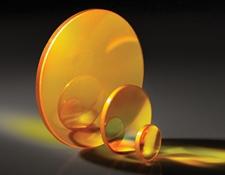 TECHSPEC Zinc Selenide (ZnSe) Plano-Convex (PCX) Lenses