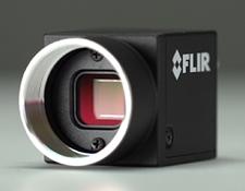 FLIR Blackfly® PoE GigE Cameras